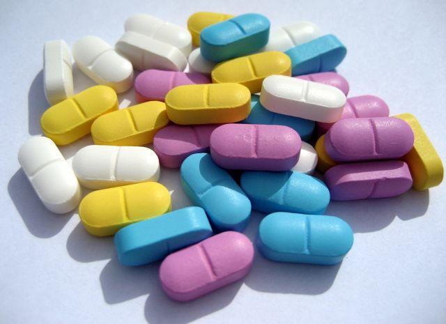 Gdy zażywasz wiele leków...