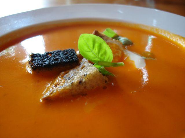 Zupa krem, Sxc.hu