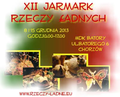 Jarmark Rzeczy Ładnych