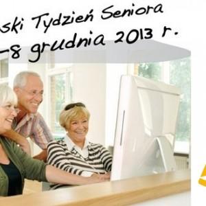 Warszawski Tydzień Seniora 2013