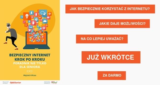 Bezpieczny Internet - Ebook