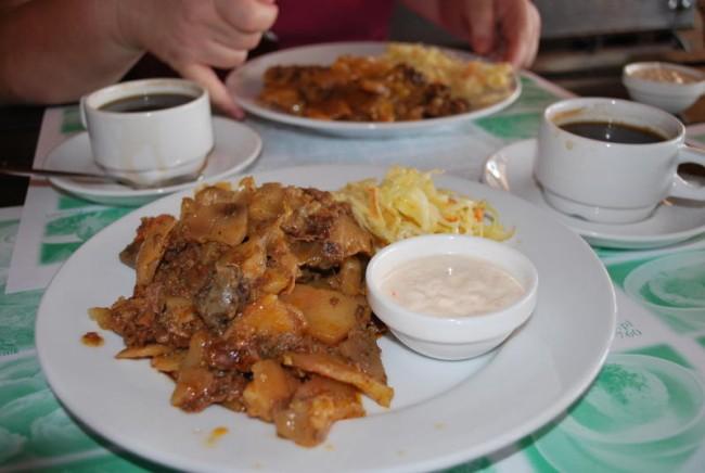 tatarskie potrawy