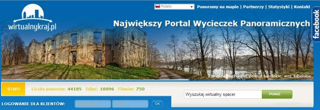 wirtualny kraj