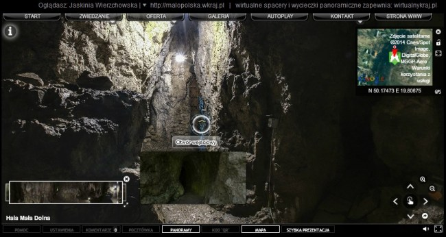 Jaskinia Wierzchowska