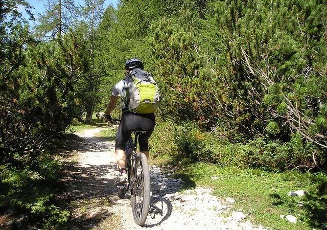 Wycieczka rowerowa