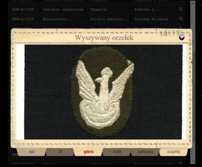 zbiory Wirtualnego Muzeum Powstania Warszawskiego