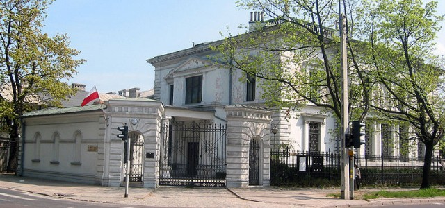Muzeum Pałac Hebsta