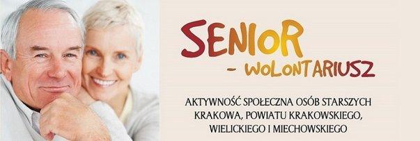 senior-wolontariusz krakow