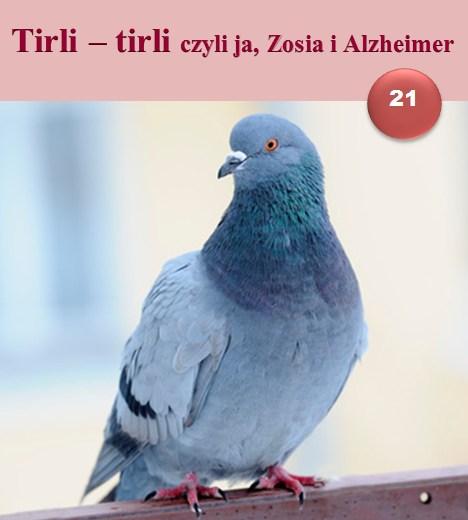 tirli-tirli, czyli ja, zosia i alzheimer 21