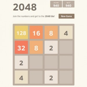 gra 2048