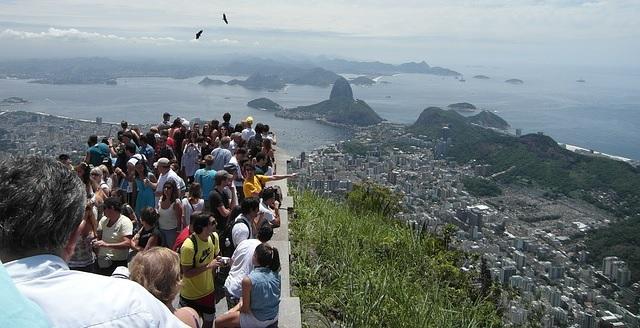 życie w brazylii