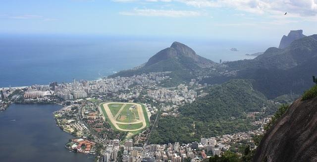 senior Brazylia