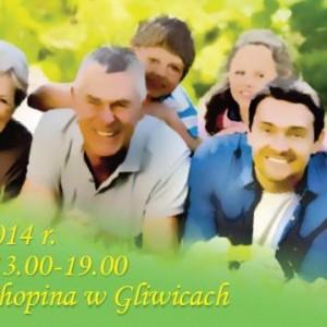 Chorzów III Rodzinny Piknik Seniora