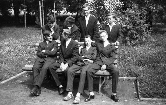 matura 1963