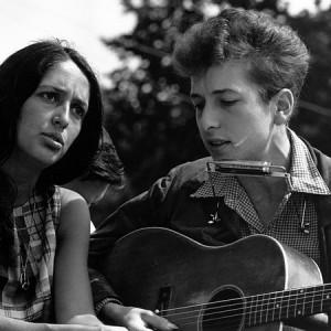 Bob Dylan piosenkarz