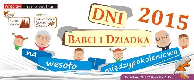 Dni Babci i Dziadka Wrocław 2015
