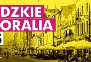 Łódzkie Senioralia 2015