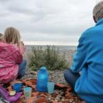 Piknik może być świetnym rozwiązaniem na krótką majówkę w gronie rodziny