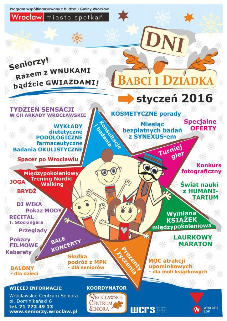 DNI BABCI I DZIADKA_2016_plakat ogólny