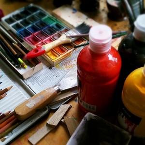 malowanie malarstwo warsztaty