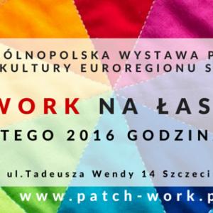 patchwork Szczecin