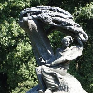 rzeźba, chopin, warszawa, muzeum
