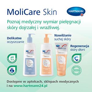 zdrowa skóra