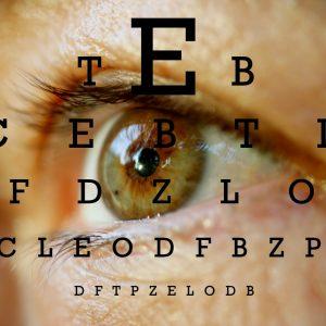 Zaćma powstaje zwykle powoli, a jej pierwszym objawem jest stopniowe pogarszanie się wzroku.