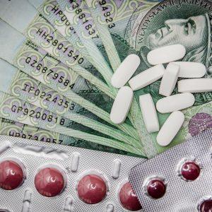 darmowe leki dla seniorów
