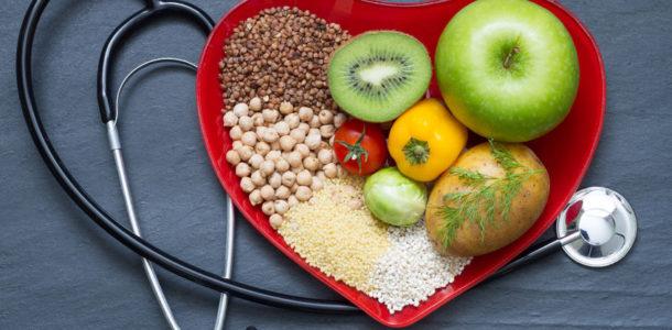 Dieta kardiologiczna