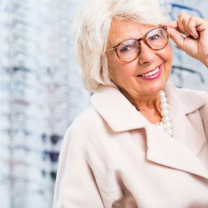 Jak dobrać okulary i oprawki