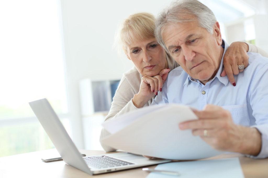 najniższa emerytura