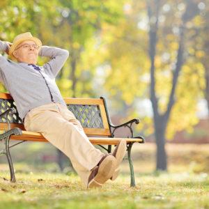 emerytura po 40