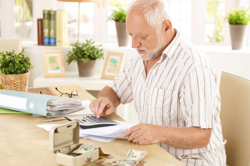 Odprawa emerytalna