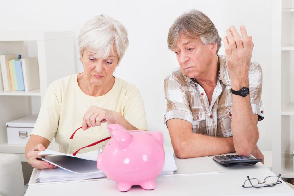 Okres ochronny przed emeryturą