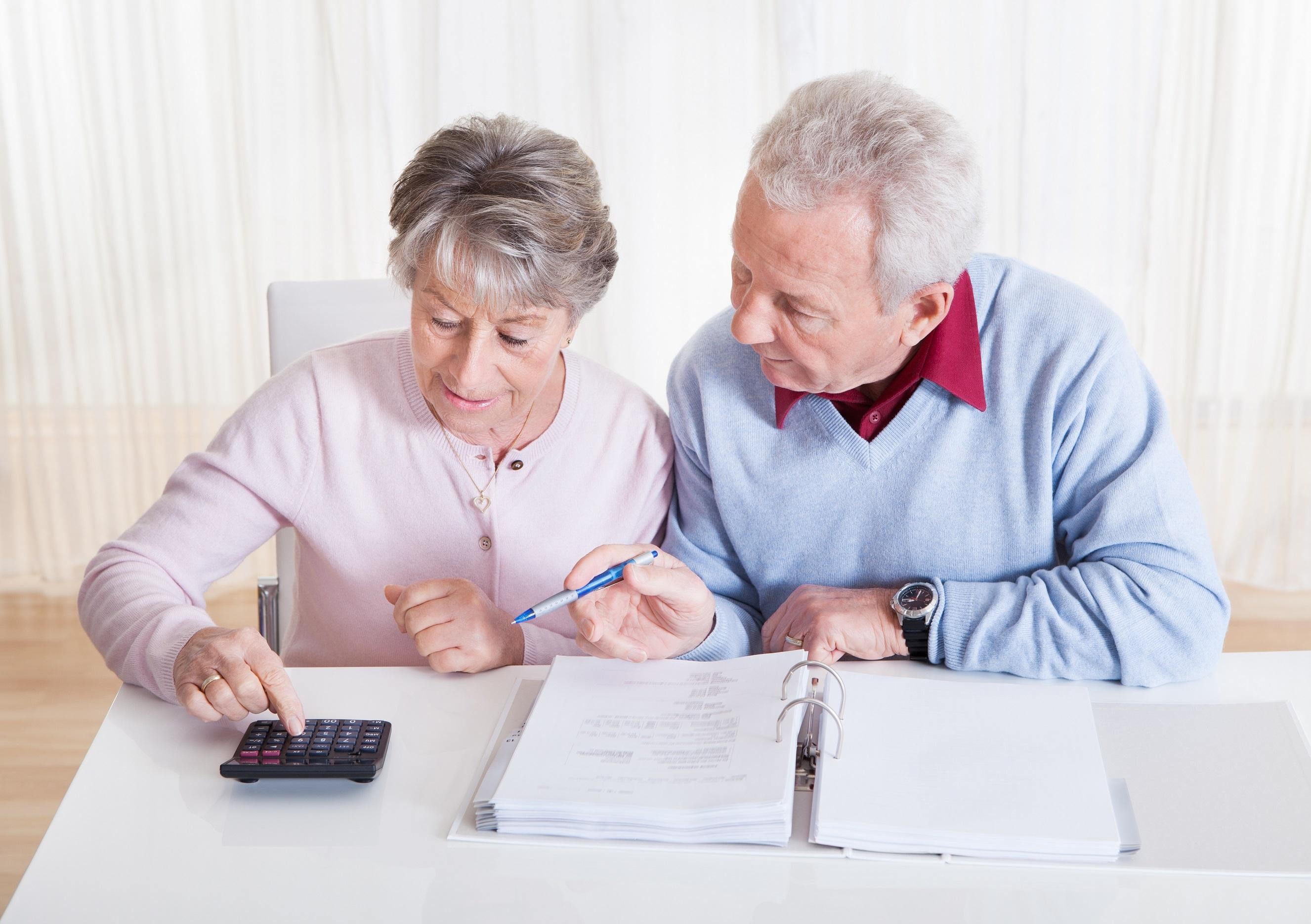 jak obliczyć emeryturę