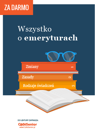 E-book emerytury 2017