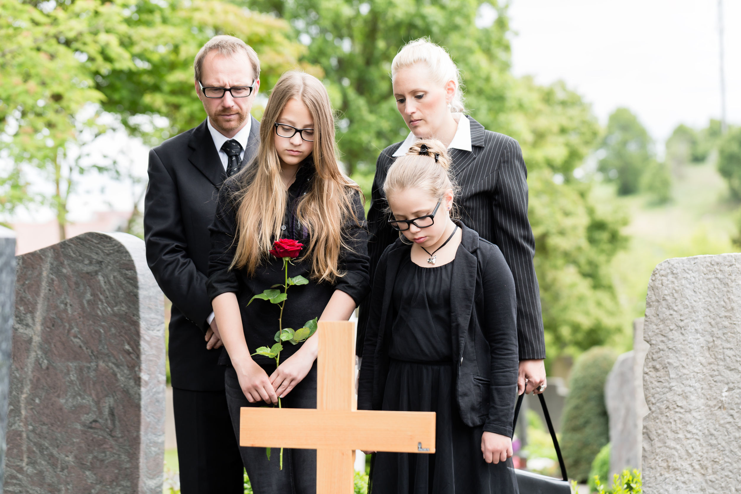 Klepsydra pogrzebowa
