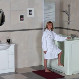 bezpieczna kąpiel