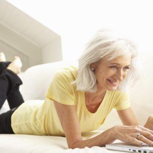Komputer dla seniora