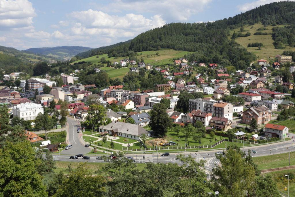 sanatorium muszyna