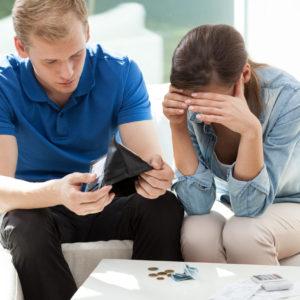 dziedziczenie długów