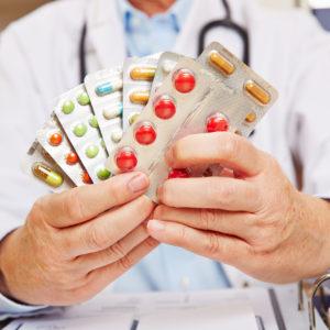 spis leków