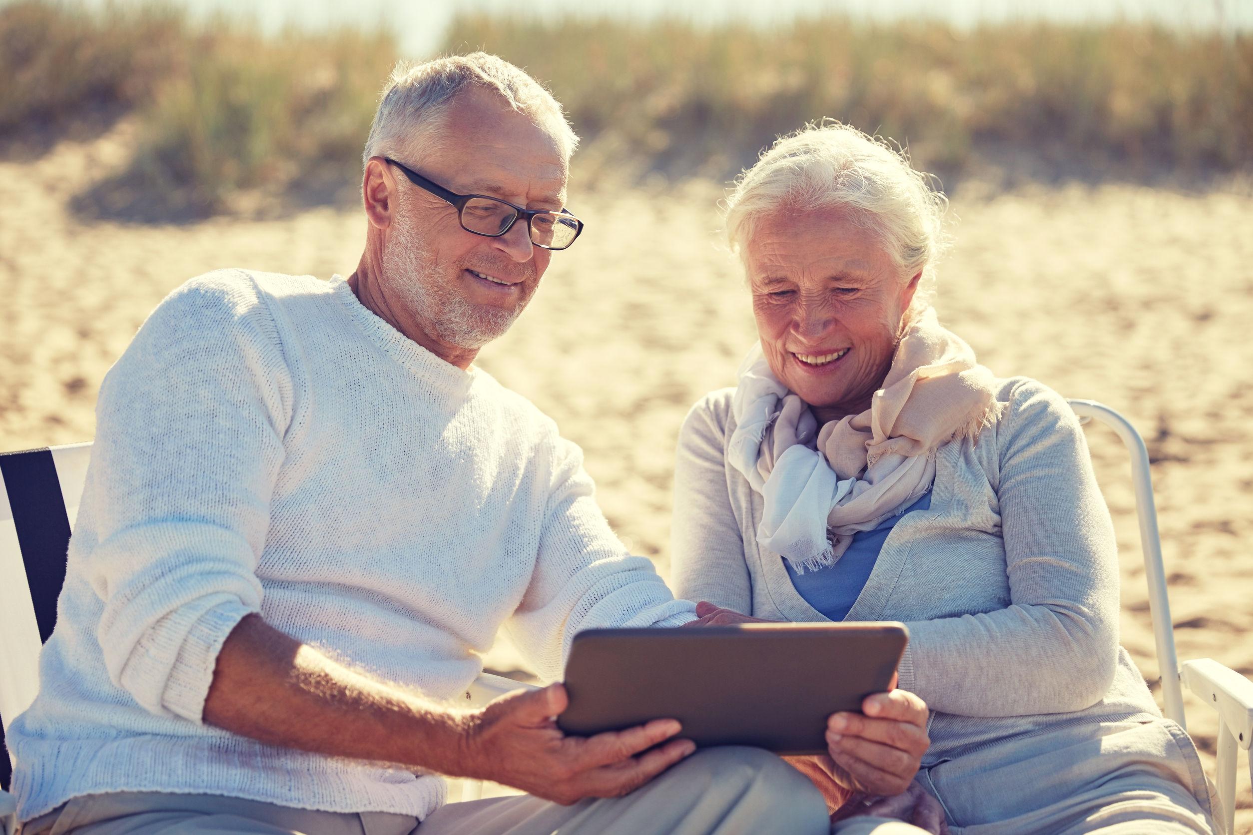 emerytura częściowa