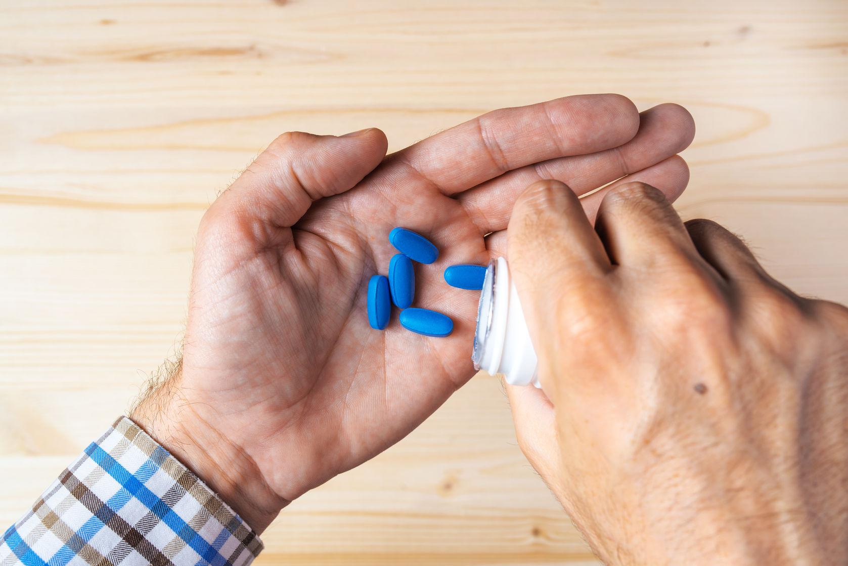 tabletki na potencję