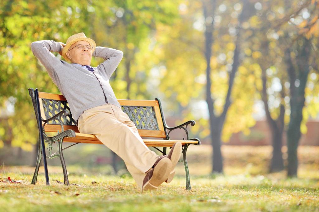 wiek emerytalny w niemczech