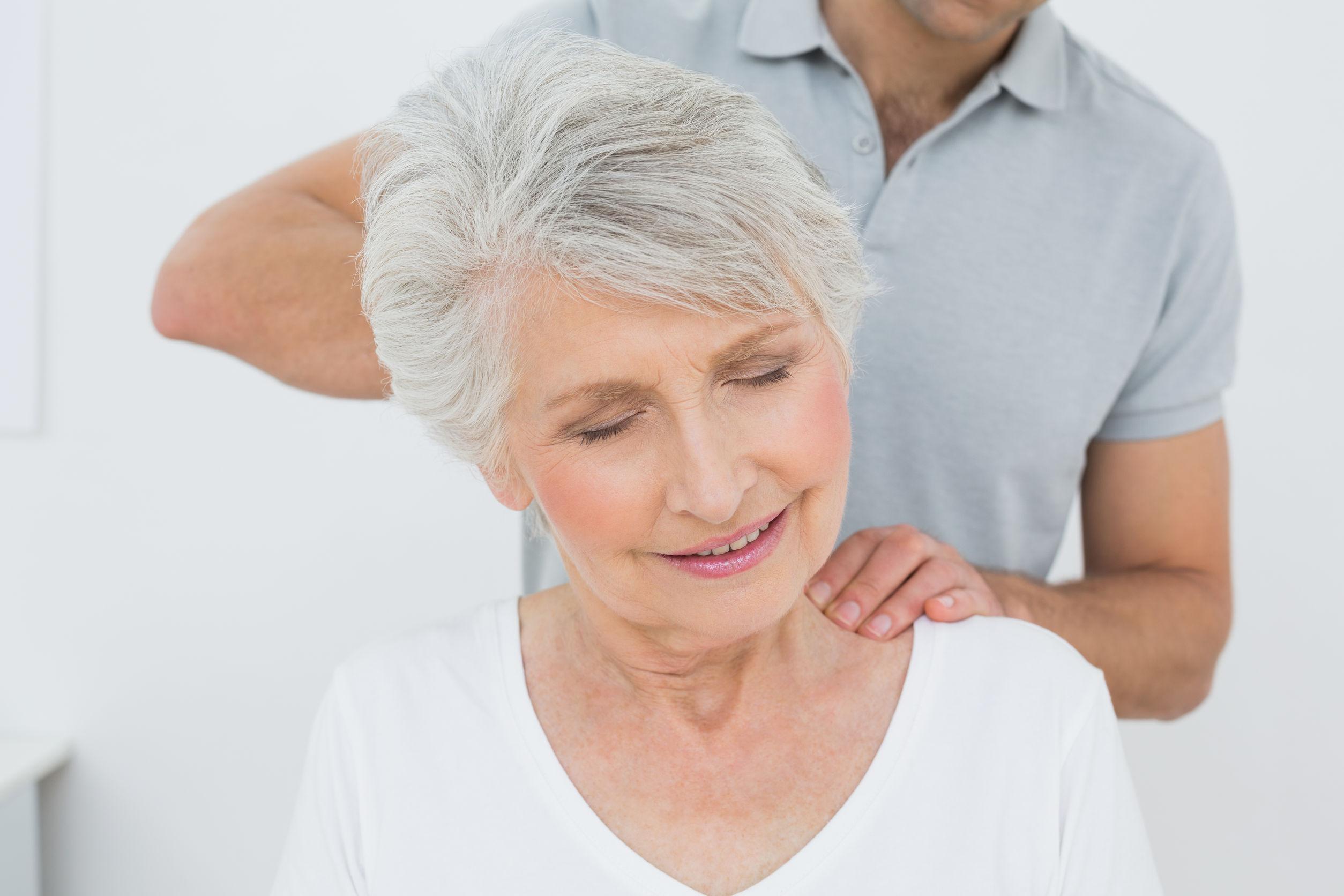 masaż rehabilitacyjny