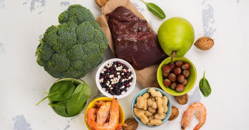 Dieta, Dieta przy nowotworze