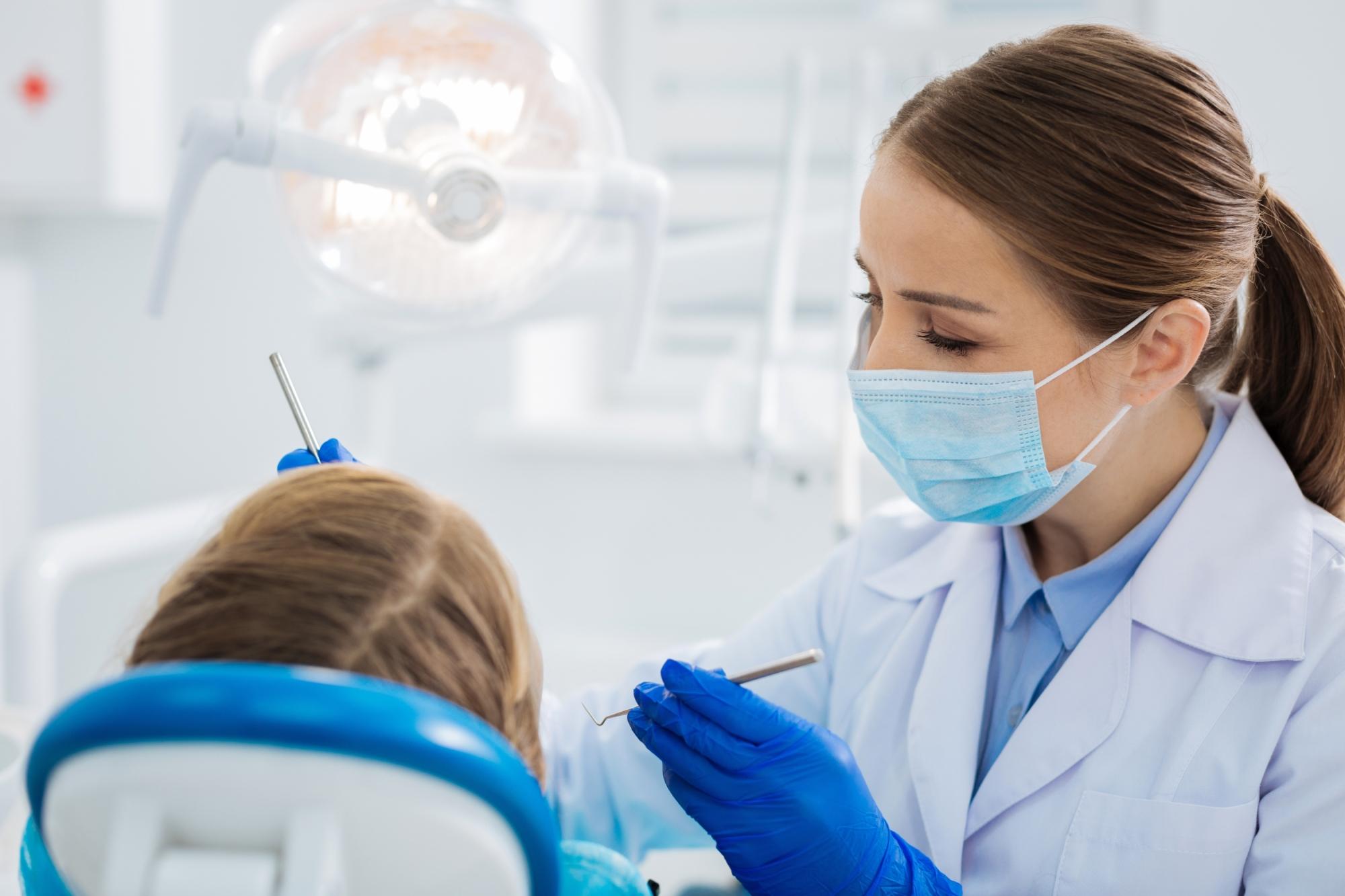 Sztuczne zęby