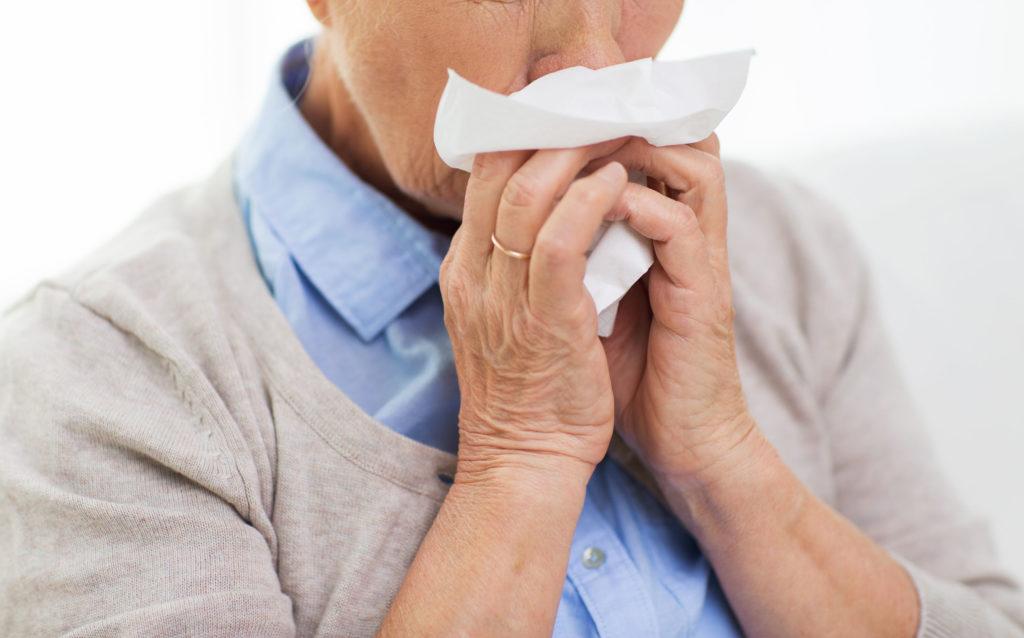 Groźna grypa – zgony, których można było uniknąć